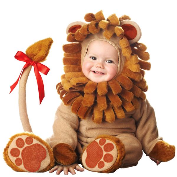 Babies In Baby Animal Costumes Cute Meltdown Baby Animal Zoo
